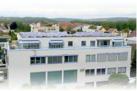 eyeCatcher Photovoltaik