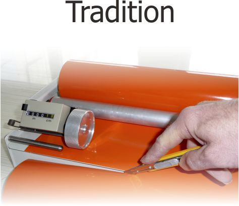 eyeCatcher Tradition